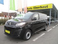 Citroën Jumpy KW M BHDI 120 Komfort Plus netto € 18.715,- excl. Mwst. bei HWS || Auto Eberhaut Ges.m.b.h in
