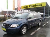 Chrysler Grand Voyager 2,5 CRD *6-Sitze *AHV bei HWS || Auto Eberhaut Ges.m.b.h in