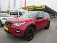 Land Rover Discovery Sport 2,0 TD4 150 4WD SE Aut. *AKTION* bei HWS || Auto Eberhaut Ges.m.b.h in