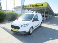 Ford Transit Courier KW 1.5 TDCi Trend * €10.800.- exkl. bei HWS || Auto Eberhaut Ges.m.b.h in